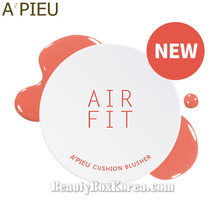 A'PIEU Air Fit Cushion Blusher 10g, A'Pieu