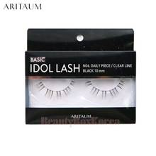 ARITAUM Idol Lash Basic,Own label brand,Beauty Box Korea