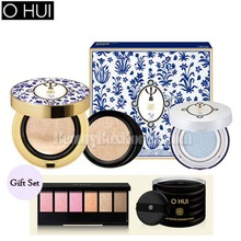 OHUI Ultimate Cover Cushion Moisture Gift Set2 [TEO YANG Edition]