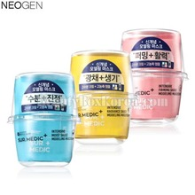 NEOGEN SURMEDIC Intensive Modeling Mascream 60g/9g *3ea,Beauty Box Korea