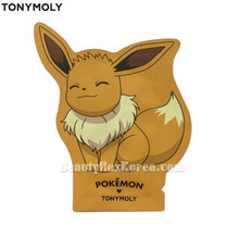[mini] TONYMOLY Pokemon Evee Hand Cream 1ml*10ea