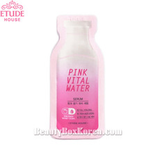 [mini]ETUDE HOUSE Pink Vital Water Serum *10ea
