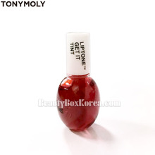[mini] TONYMOLY Lip Tone Get It Tint #04 Red Hot 1ea,TONYMOLY,Beauty Box Korea