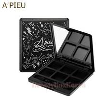 A'PIEU Eye Shadow Case (6 Hole)