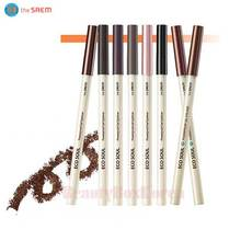 THE SAEM Eco Soul Waterproof Gel Eyeliner 0.5g