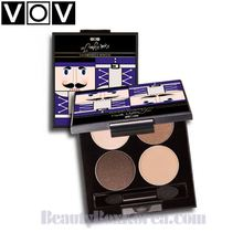VOV Runway 4Color Eyes 5.6g,VOV,Beauty Box Korea