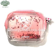 PERIPERA Perikiki Clear Pouch 1ea [Perikiki Collection],PERIPERA,Beauty Box Korea
