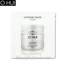 [mini] OHUI Extreme White Cream 1ml *10ea,OHUI