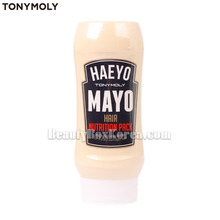 TONYMOLY Haeyo Mayo Hair Nutrition Pack 250ml, TONYMOLY