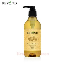 BEYOND Phytoganic Facial Foam 300ml,Beauty Box Korea