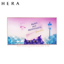 HERA Eye Shadow Trio 0.9g*3 [Souvenir De Paris Edition]