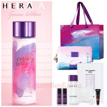 HERA Garance Wilkens Cell Essence Set 8items [Souvenir De Paris Edition]