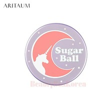 ARITAUM Sugarball Cushion Blusher 6g  [Unique Magic Collection]