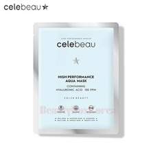 CELEBEAU High Performance Aqua Mask 25ml