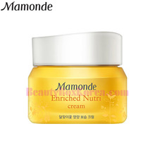 MAMONDE Enriched Nutri Cream 50ml, MAMONDE
