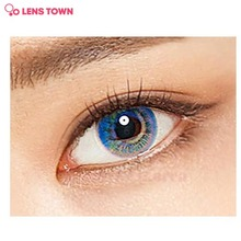 150a78e6a3d Beauty Box Korea - LENS TOWN Luna Prism Venus Brown 1pack