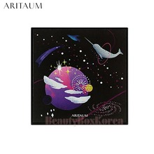 ARITAUM Dreamy Holiday Eyeshadow Palette 1g*12 [Dreamy Holiday Limited Edition]