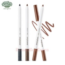 INNISFREE Gel Liner 0.4g,INNISFREE,Beauty Box Korea