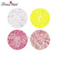 FRENZ NAIL Holo Psyche 1mm
