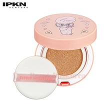 IPKN Twinkle Cover Foun Cushion 12g [ESTHER LOVES YOU Edition]