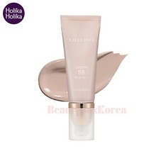 HOLIKAHOLIKA Naked Face Covering BB SPF 50 + PA+++ 40ml