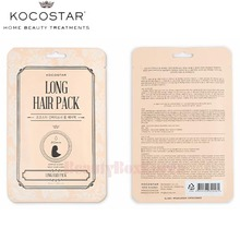 KOCOSTAR Long Hair Pack 50ml