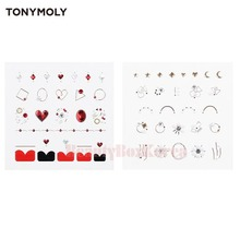 TONYMOLY Nail Parts Sticker 1ea