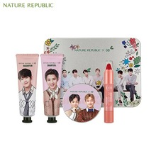 NATURE REPUBLIC Moisture Special Collection [Exo Edition]