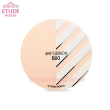 ETUDE HOUSE Any Cushion Duo Case 1ea