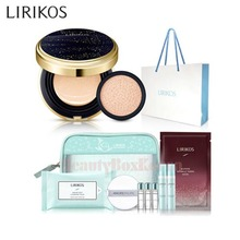 LIRIKOS Marine Perfect Collagen Cushion Set [Monthly Limited -Feburary 2018]