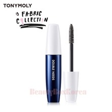 TONYMOLY Double Nees Pang Pang Mascara 10g [Fabric Collection]