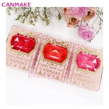CANMAKE Lip & Cheek Gel 2.3g