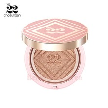 CHOSUNGAH 22 C&T Vvig Cushion SPF50+PA++++ 25g
