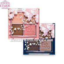 ETUDE HOUSE Cherry Blossom Blend For Eyes 8g [Cherry Blossom Edition],Beauty Box Korea