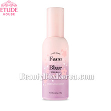 ETUDE HOUSE Face Liquid Blur SPF50+PA+++ 35g[Cherry Blossom Edition],Beauty Box Korea