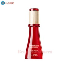 THE SAEM Urban Eco Waratah Ampoule 55ml, THE SAEM