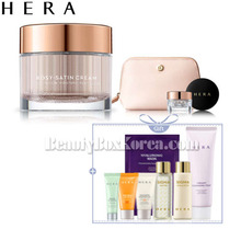 HERA Rosy Satin Cream Gift Set [Monthly Limited -APRIL 2018]