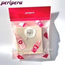 PERIPERA Wedge Puff 4pcs