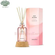INNISFREE Jeju Scent Picker Lighting Diffuser Set #May bloom 110ml [2018 SS Limited]