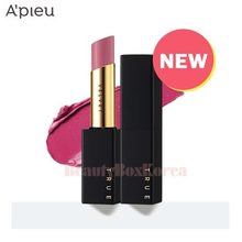 A'PIEU True Melting Lipstick & True Velvet Lipstick 3.5g