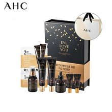 AHC The Real Eyecream For Face Plus Set [Monthly Limited -May 2018]