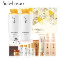 SULWHASOO Essential Revitalizing Basic Set [Monthly Limited -May 2018]