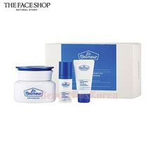THE FACE SHOP Dr.Belmeur Advanced Cica Recovery Cream Set 3items