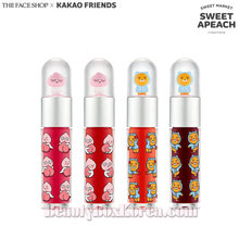 THE FACE SHOP Blossom Tint [The Face Shop x Kakao Friends -Sweet Apeach]