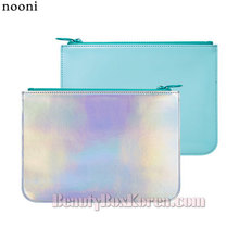 MEMEBOX  NOONI And-et Customizing Simple Pouch 1ea , NOONI