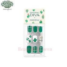 INNISFREE Dashing Diva Magic Press 1set
