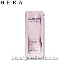 [mini] HERA Cell-Bio Cream 1ml*10ea, HERA