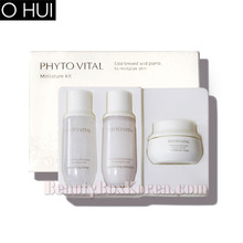 [mini] OHUI Phyto Vital Miniature Kit 3items,OHUI