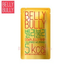 BELLY BULLY Beauty Jelly 170g