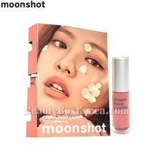 [mini] MOONSHOT Cream Paint Lightfit #M211 Orange Lily 1ea
